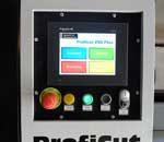 Proficut X50 X60 Control Panel