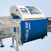 Proficut x50 Combi Cross Cutting Machine