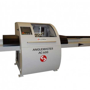 Anglemaster Optimising Saw