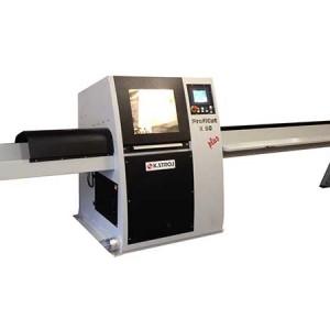 Proficut X50/X60 Plus Crosscut Machine